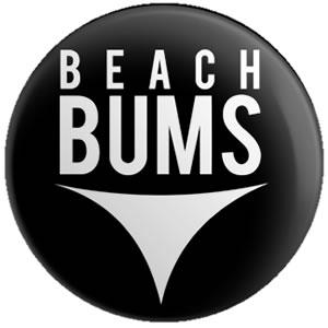 Beach Bums – מחזיק מפתחות