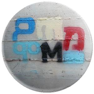 גרפיטי על קיר בטון – פרויקט בעיצוב