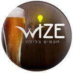 עוד סיכה בעיצוב אישי לפרויקט Wize המדהים…