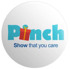 מגנטים מיוחדים לחולצה לסטארטאפ Pinch